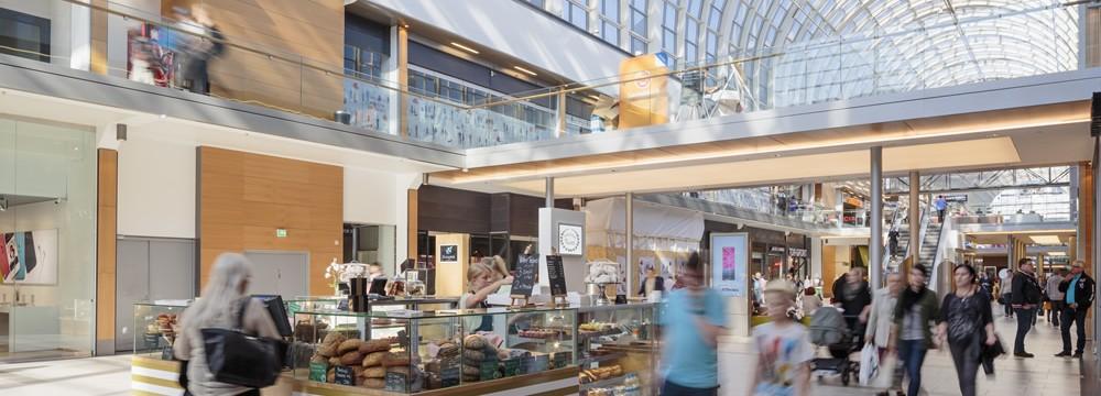 ITIS Shopping Centre Helsinki